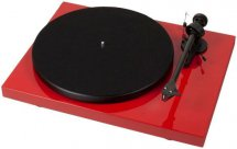 Pro-Ject Debut Carbon OM-10 Red